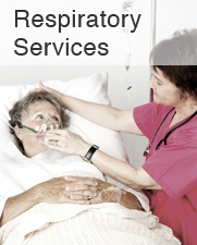 Redding California Respiratory Services
